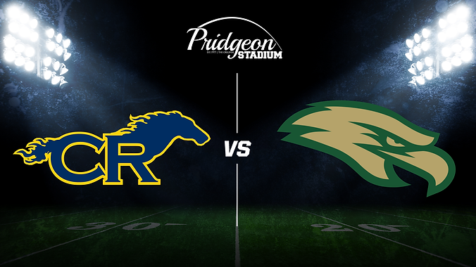 Cypress Ranch vs Cypress Falls