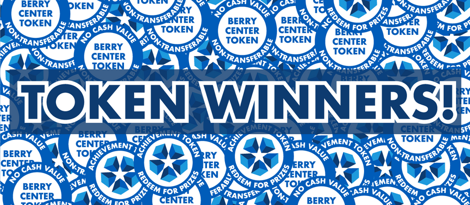 Token Winners - Jan. 2020