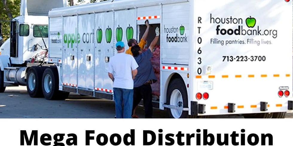 Mega Food Distribution