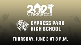 Cypress Park High School Class of 2021