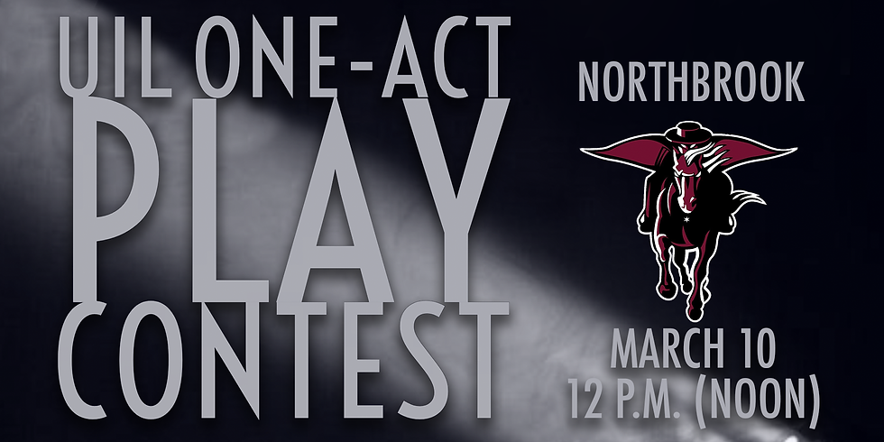 UIL One-Act Play: Northbrook