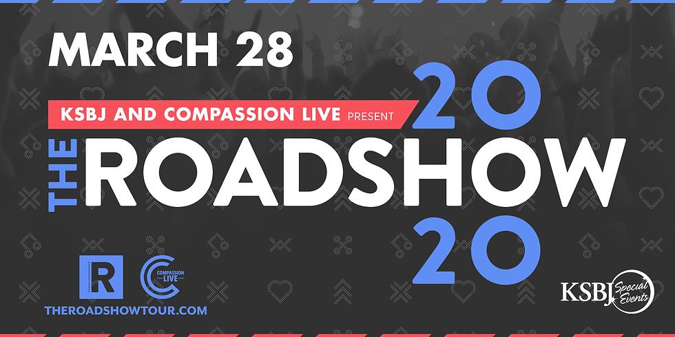 KSBJ & Compassion Live Present: The Roadshow 2020