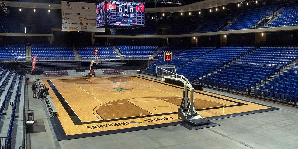 Region III-6A Boys' Basketball Championship