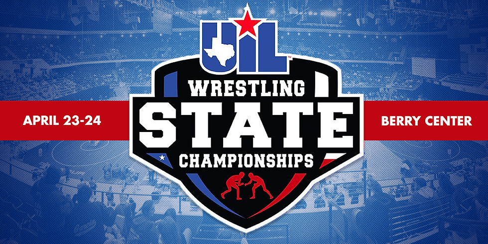 UIL State Wrestling Championships