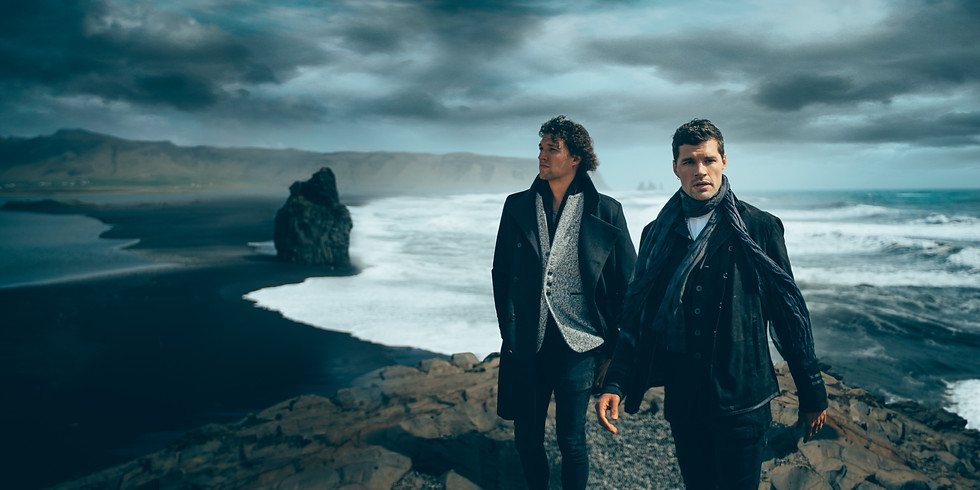 For King & Country - Burn The Ships Tour