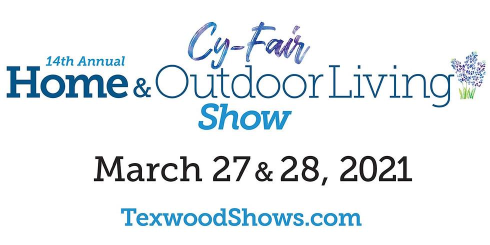 Cy-Fair Home & Outdoor Living Show