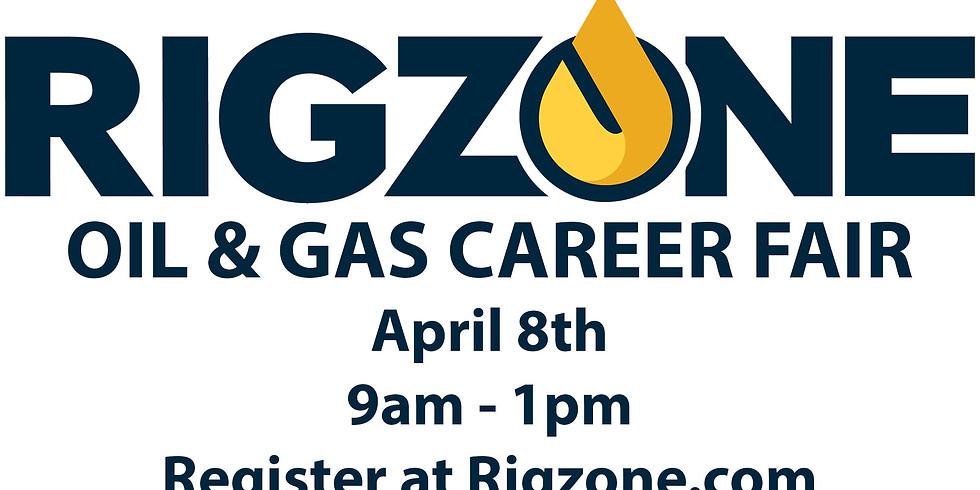 Rigzone Oil & Gas Career Fair