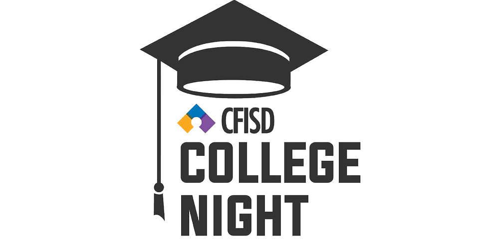 CFISD College Night