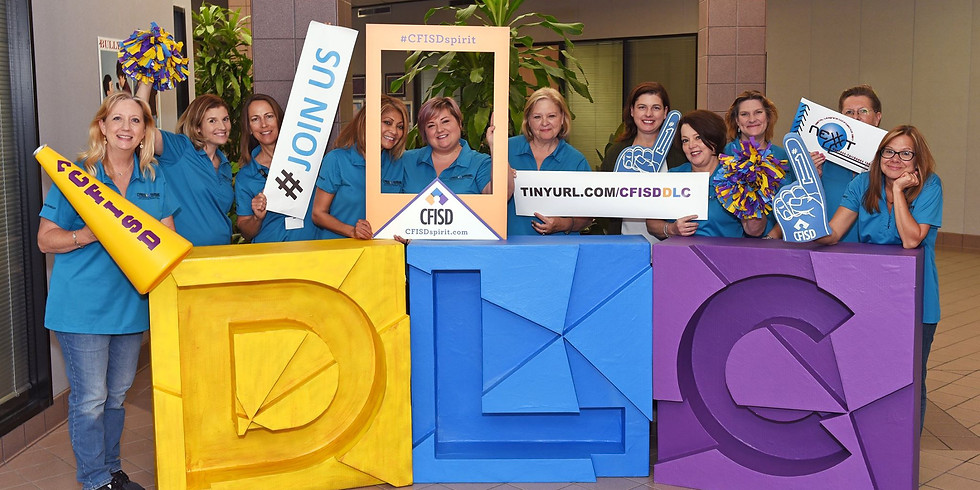 CFISD DIGITAL LEARNING CONFERENCE