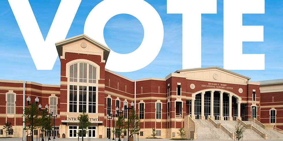 Election Day Polling Location