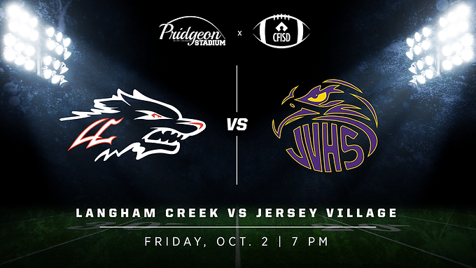 Langham Creek vs Jersey Village