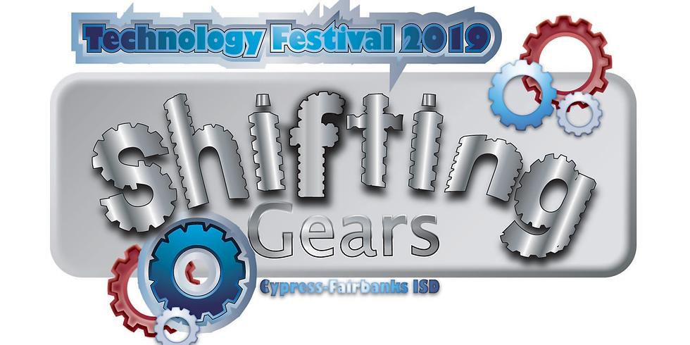 CFISD TECHNOLOGY FESTIVAL