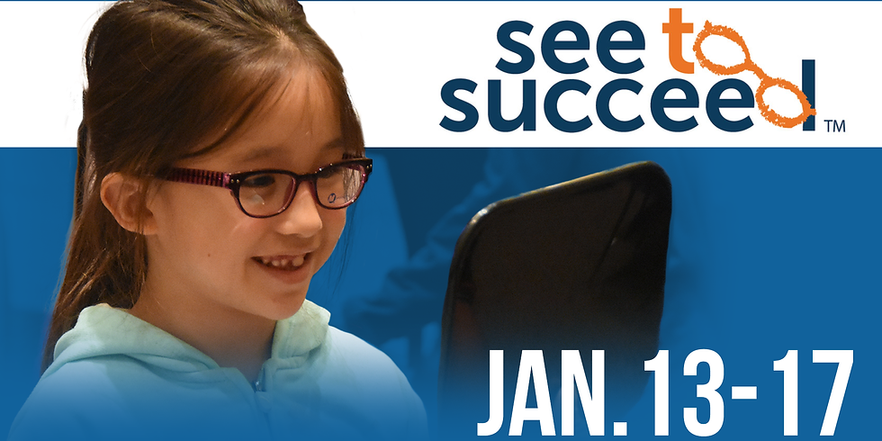 See To Succeed Vision Clinic