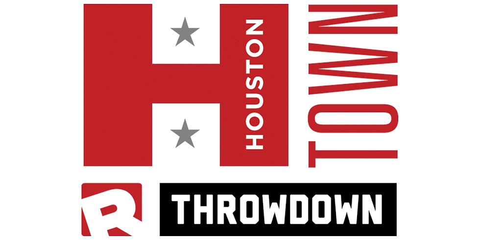 REDLINE CHEER - HOUSTON THROWDOWN