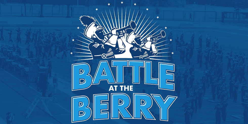 Battle at the Berry