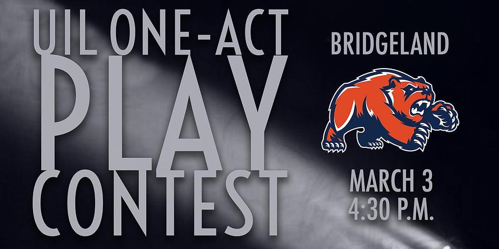 UIL One-Act Play: Bridgeland