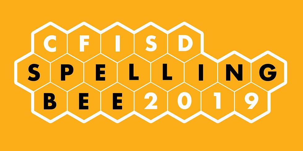 CFISD MIDDLE SCHOOL SPELLING BEE