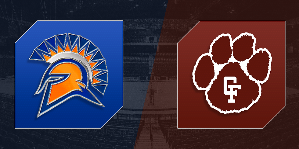 Area Volleyball Playoffs: Seven Lakes vs. Cy-Fair