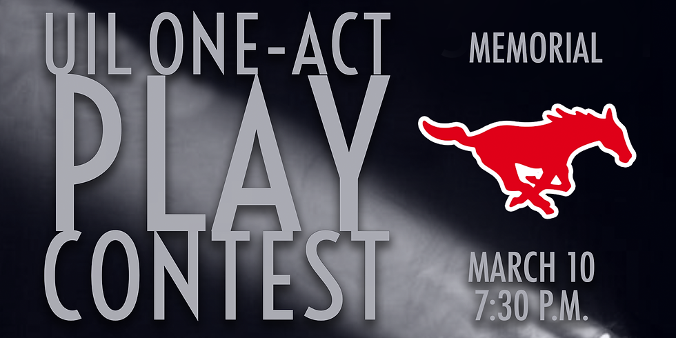UIL One-Act Play: Memorial