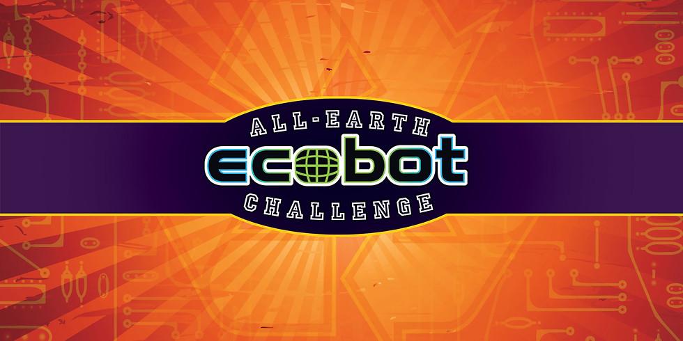ALL-EARTH ECOBOT CHALLENGE