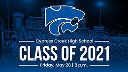 Cypress Creek High School   Class of 2021
