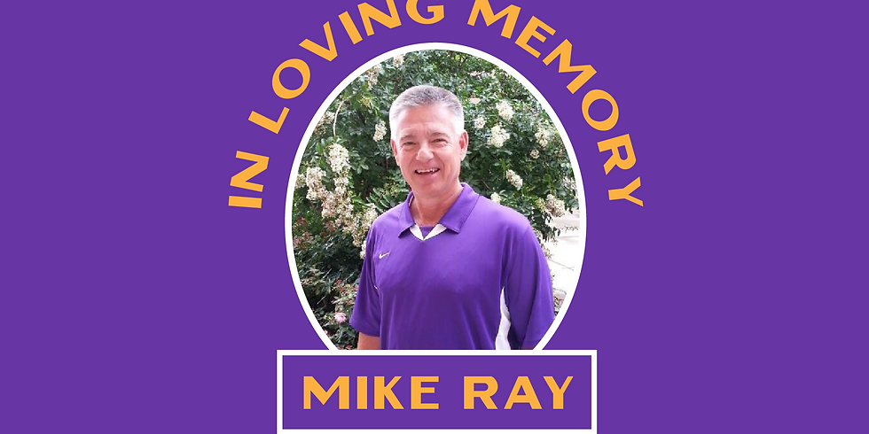 Mike Ray Celebration of Life