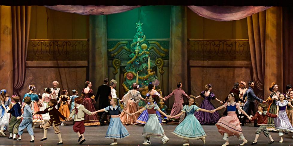ARTISAN SCHOOL OF DANCE: NUTCRACKER BALLET
