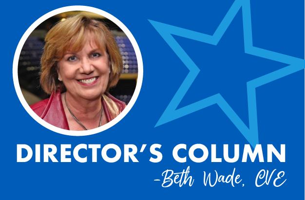Director's Column - Feb. 2020