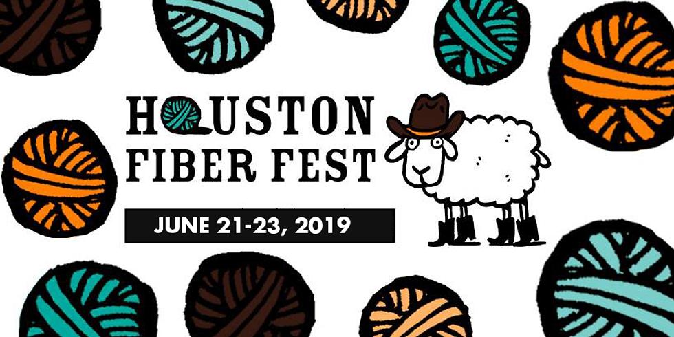 Houston Fiber Fest