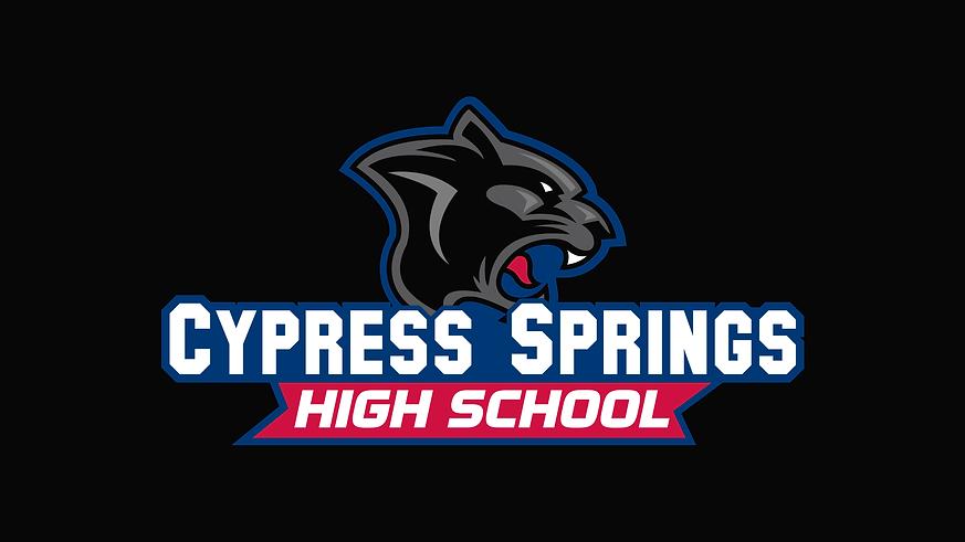 Cypress Springs High School Award Ceremony (Freshmen - Juniors)