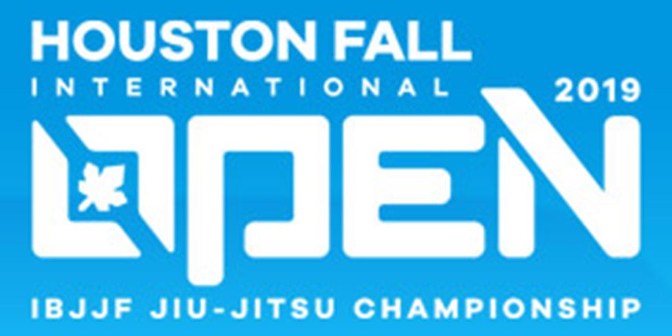IBJJF Jiu-Jitsu Championship
