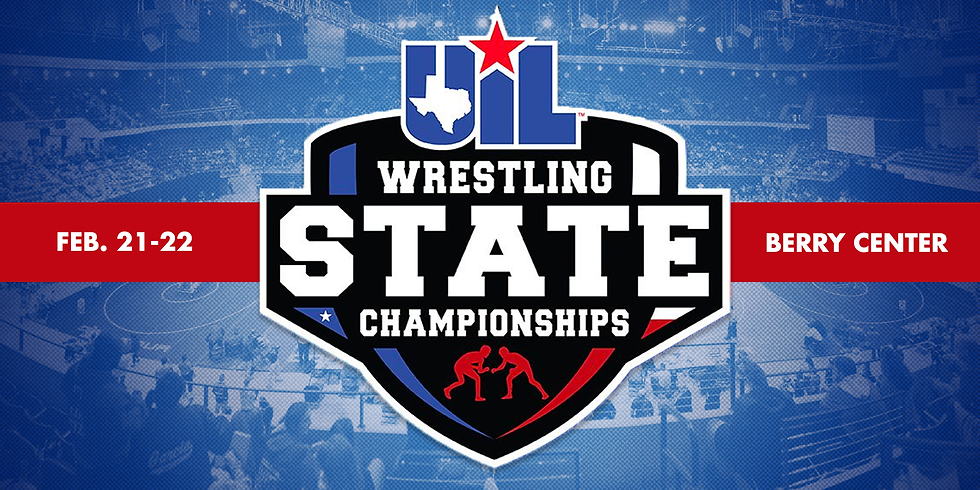 UIL Wrestling State Championships