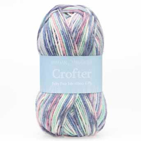 Baby Crofter 4ply