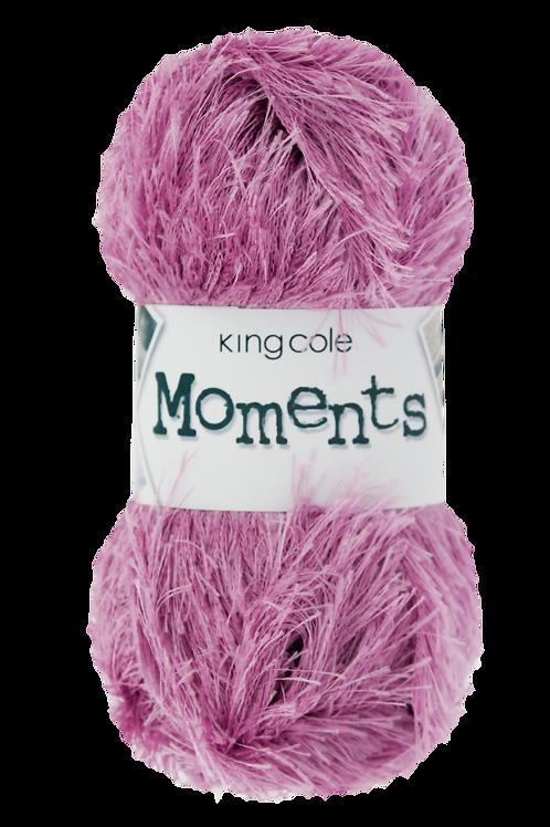 Moments DK