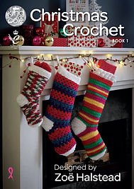 Christmas Crochet Book 1 Cover.jpg