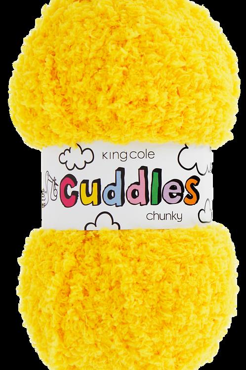Cuddles Chunky