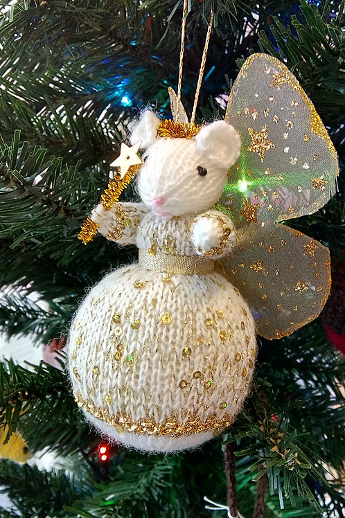 Christmas Mice and Friends
