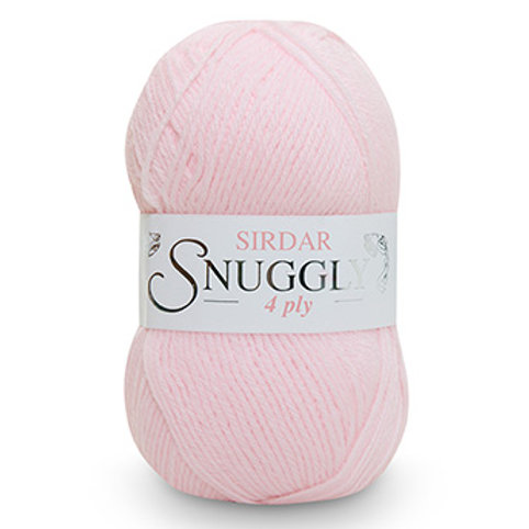 Snuggly 4ply