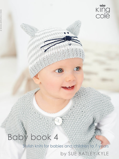 Baby Book 4