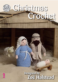 Christmas Crochet Book 3 cover.jpg