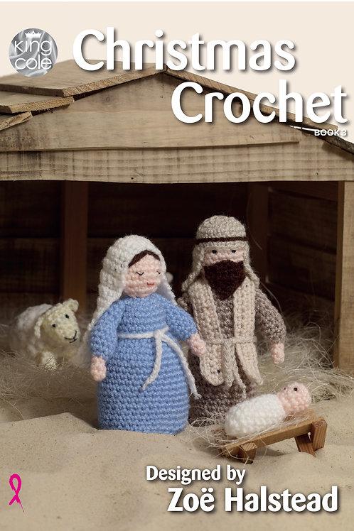 Christmas Crochet 3