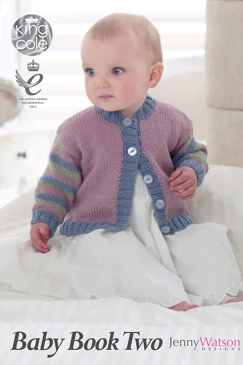 Baby Book 2