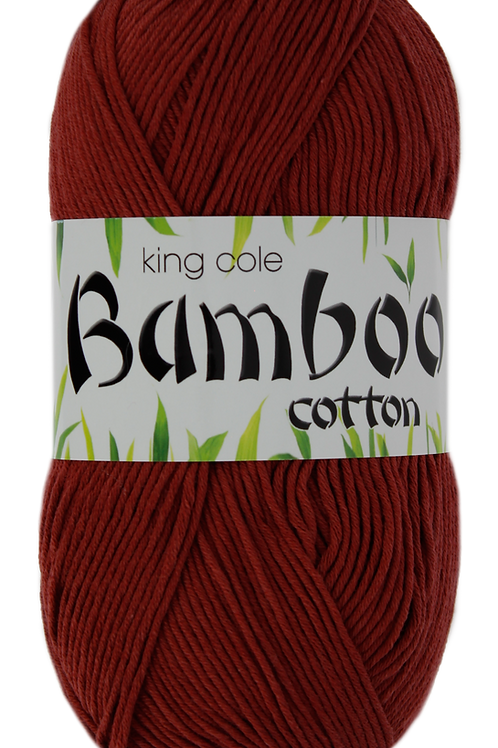 Bamboo Cotton DK