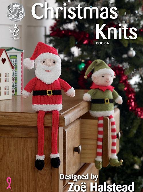 Christmas Knits 4