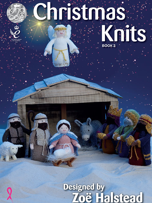 Christmas Knits 3