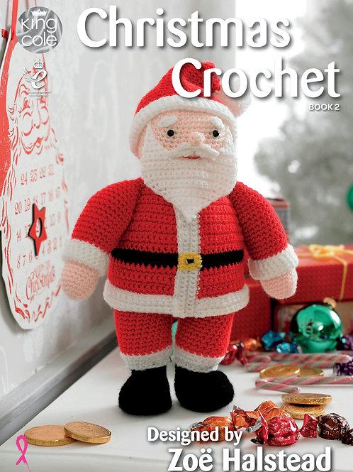 Christmas Crochet 2