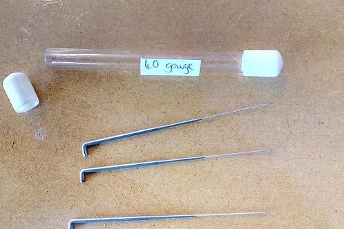 Needlefelting needles