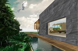 Luxury Villa - The Stilt House 55