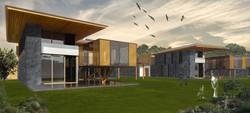 Luxury Villa - The Stilt House 33
