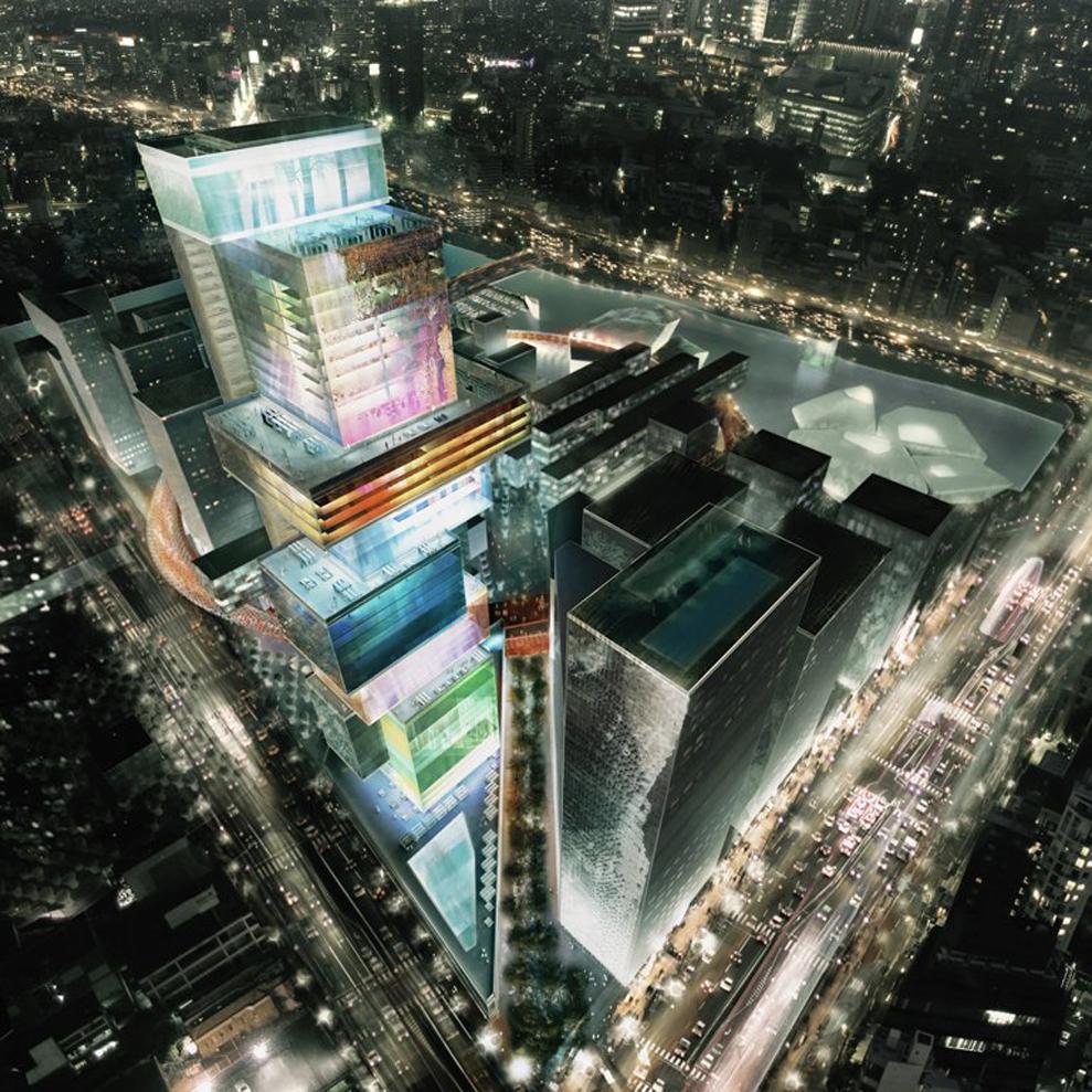 Ningbo 06 - High-rise